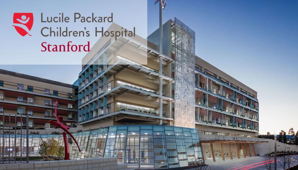 Packard Children's makes SPD matter by reinventing itself
