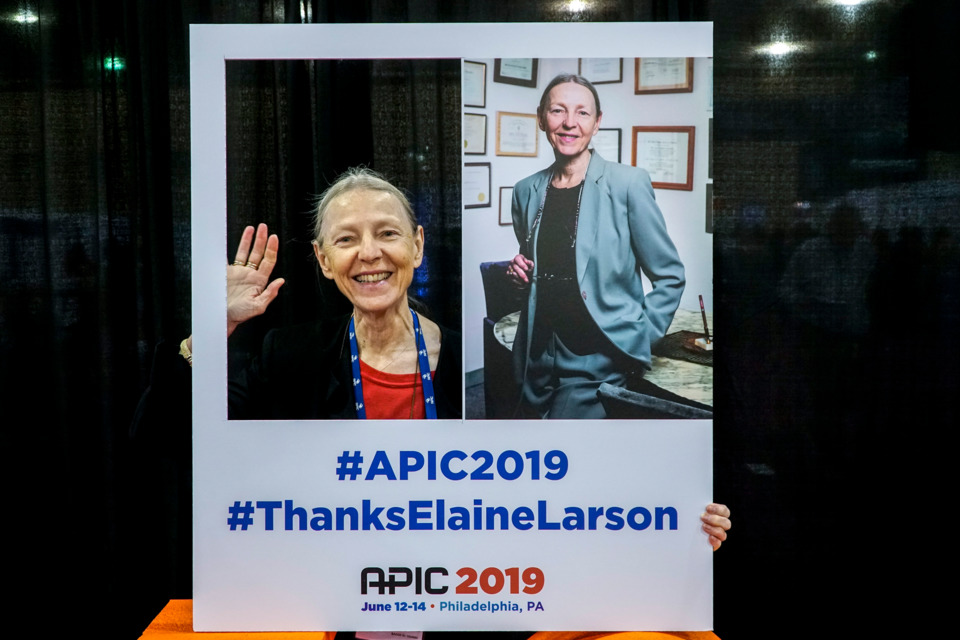 APIC 2019 New Research Released During Day 2 Of The Conference